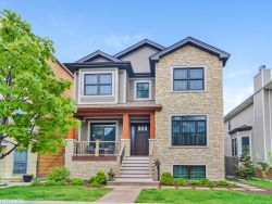 Lincoln Square New Construction Custom Home